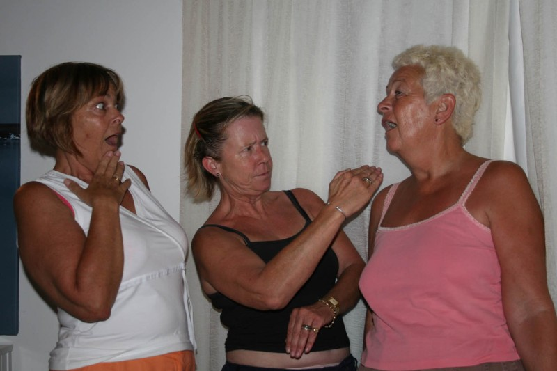 07 July 08 KADS The Golf War Widows 06