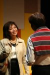 Time for farewells Alan Leung 8
