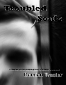Troubled Souls Cover 3