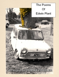 "A spin-off from the latest play, also titled ""The Poems of Edwin Plant"""