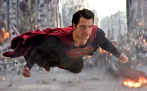 I always thought there was more to Supes than muscles...