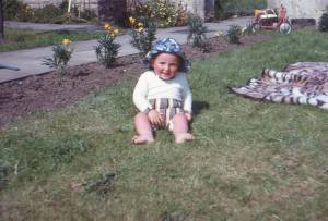 I always had a unique sense of style.