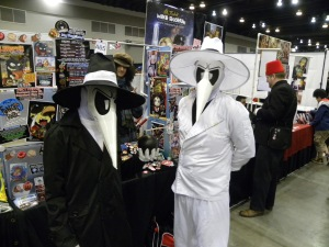 Spy Vs Spy! Now that took me back a few years...