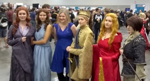Can you name all the GoT characters here? Quick, before GRRM kills them off!