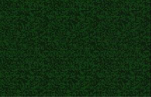 Binary Code. Thanks to WikiCommons.