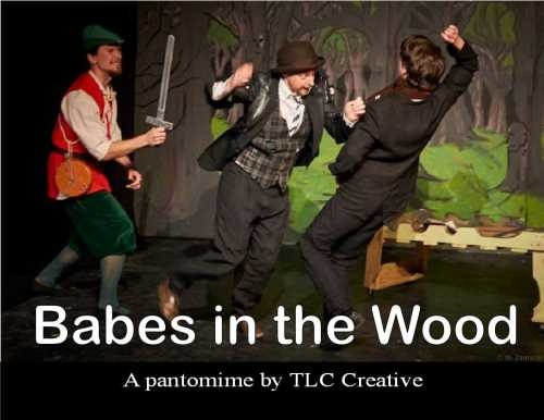 Babes in the Wood promo